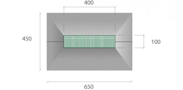 Piattaforma autolavaggio per depurazione delle acque | self modello 450
