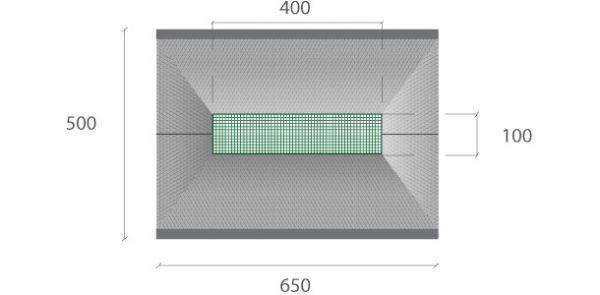 Piattaforma autolavaggio per depurazione delle acque | self modello 500