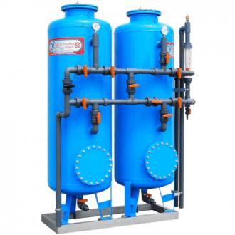 impianto depurazione acque ECOFIL di Depur Padana Acque