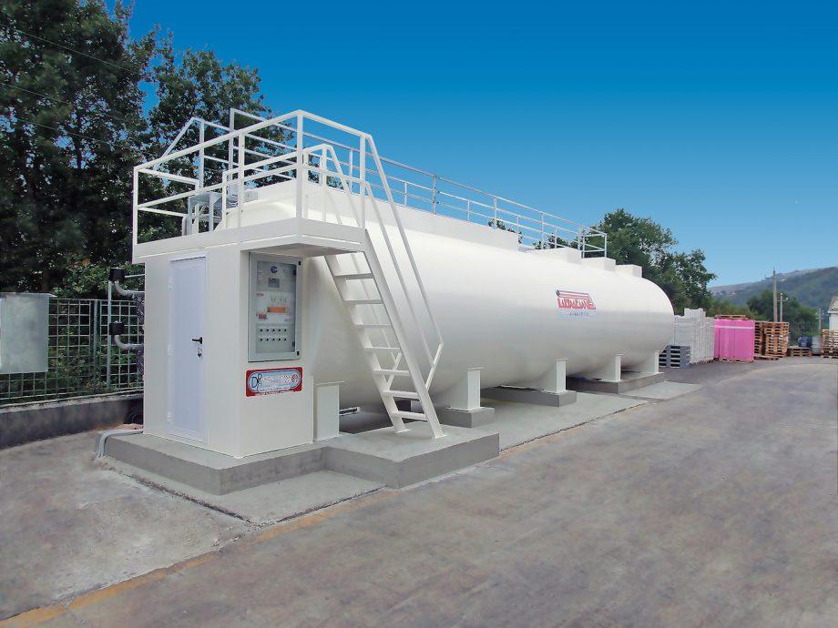 L'altracarne: impianto di Depur Padana Acque per trattamento acque e impianto di depurazione